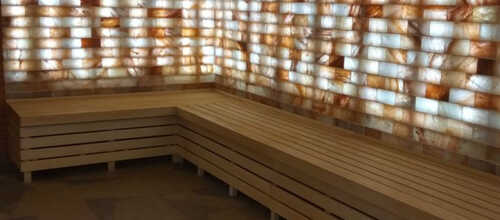 Мужской зал в бане TSARSKAYA – фото 3