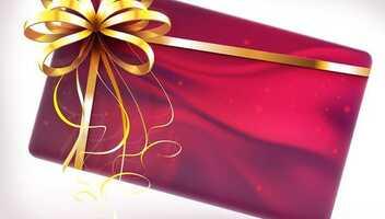 Подарочные сертификаты от комплекса Verona