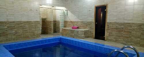 Большая баня в комплексе «Баня в 29-ом» – фото 2