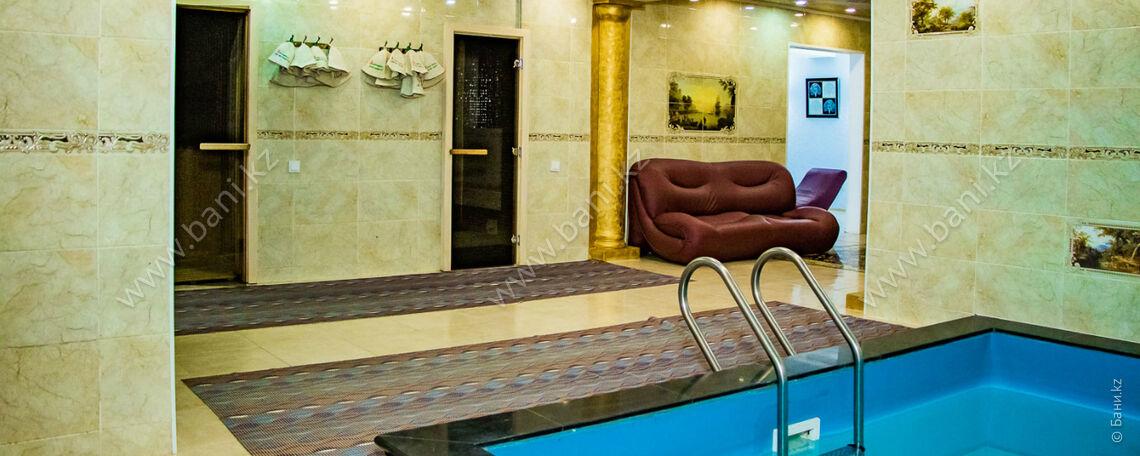VIP-сауна в комплексе Richman Resort – фото 3