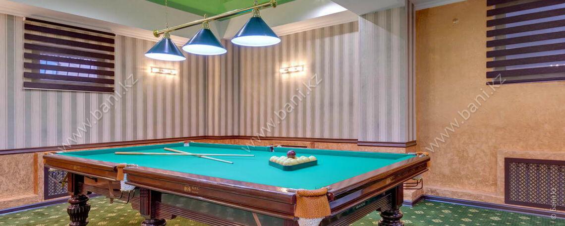 VIP sauna на Аль-Фараби – фото 5