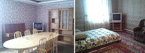 Сауна с бильярдом в комплексе «Саяхат»  – фото 3