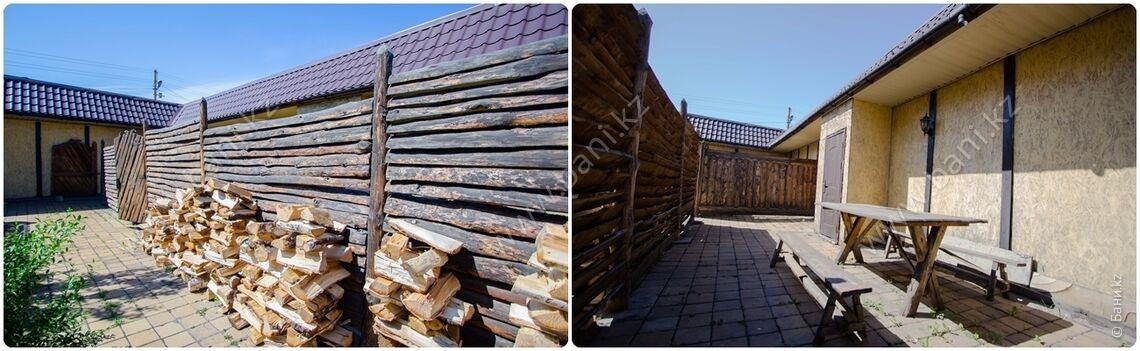 Сауна на 4 персоны в комплексе «Банька на дровах» – фото 5