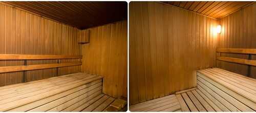 Сауна на 6 персон в комплексе «Банька на дровах» – фото 3