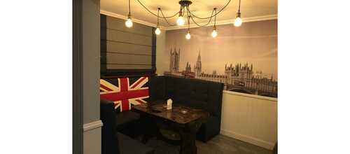 AURIS - Лондон малый зал  – фото 3