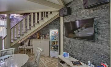 Баня «Светлая» в комплексе «VIP-сауна Альпийская» – фото 13