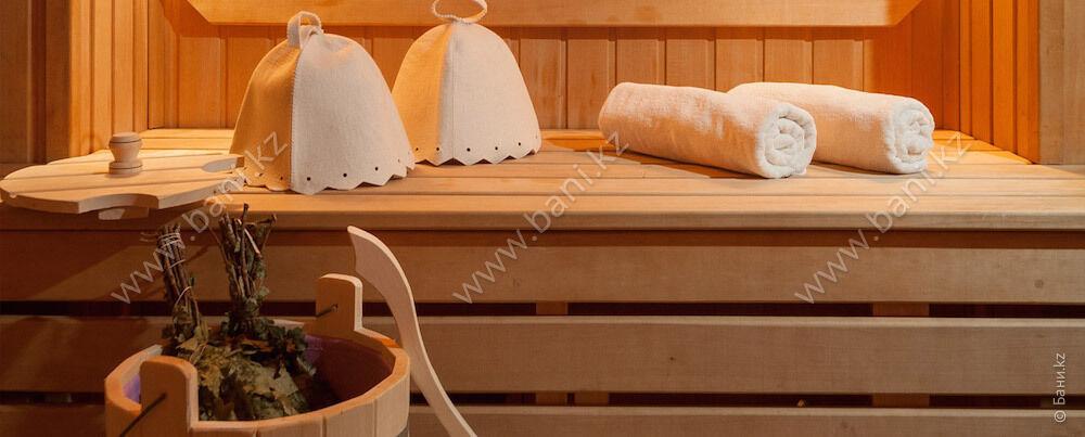 Баня на дровах «Своя компания»