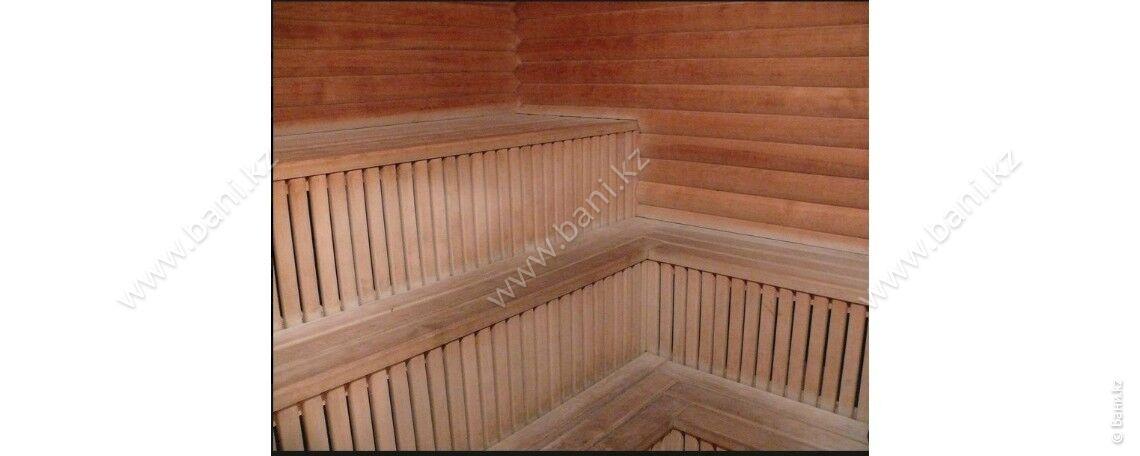 Финская баня в банном комплексе «Аллигатор» – фото 2