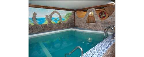 Русская баня в комплексе «Галирад» – фото 3