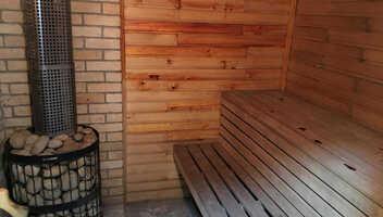 Новый «Гостевой домик» приглашает отдохнуть с комфортом!