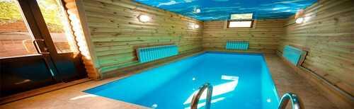Русская баня «Сакура» в банном комплексе «НА ВСТРЕЧЕ» – фото 3