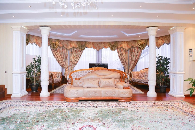 VIP SPA Almaty – Фото интерьера