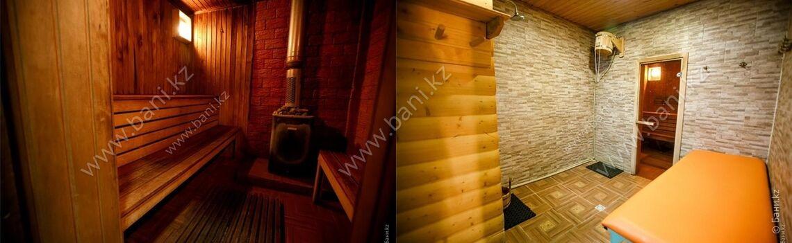 Русская баня «Ива» в комплексе бань «НА ВСТРЕЧЕ» – фото 2