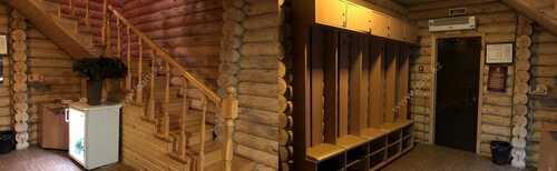 Русская баня «Сосна» в комплексе бань «НА ВСТРЕЧЕ» – фото 2