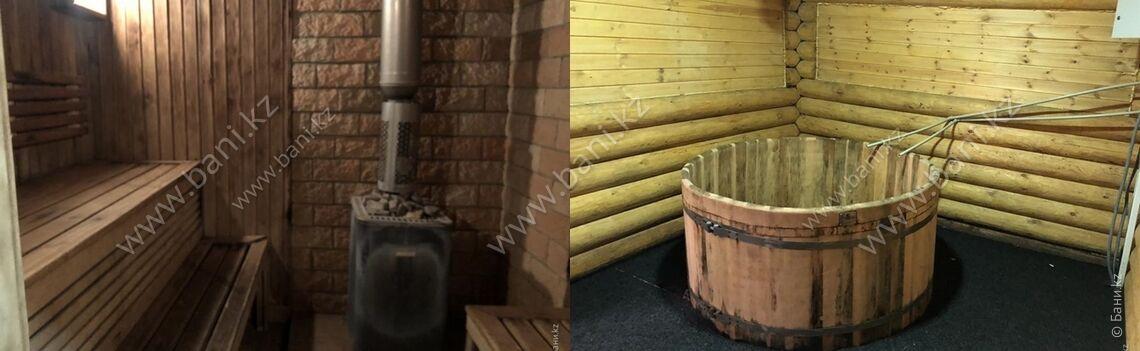 Русская баня «Клён» в комплексе бань «НА ВСТРЕЧЕ» – фото 3