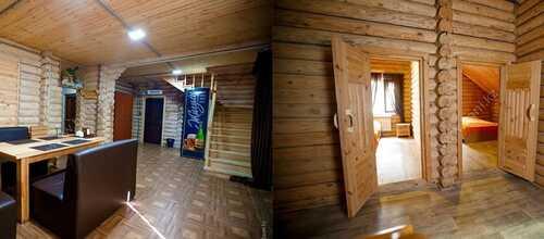 Русская баня «Орхидея» в комплексе бань «НА ВСТРЕЧЕ» – фото 2