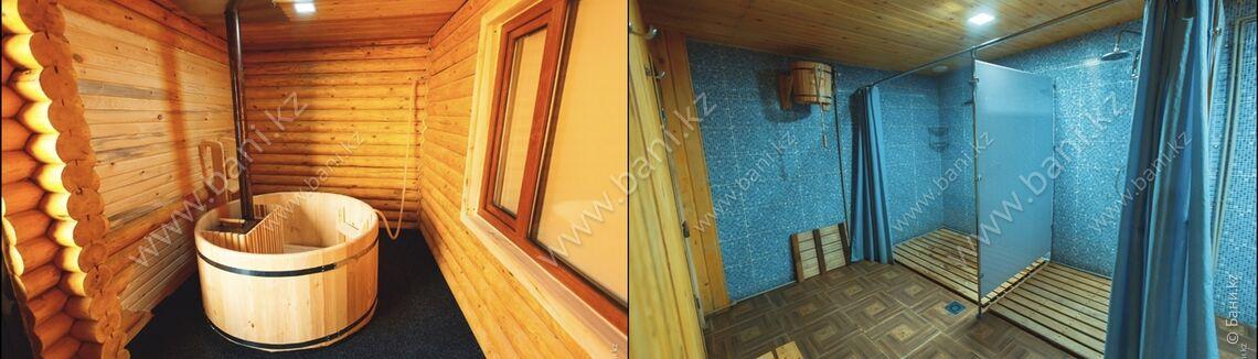 Русская баня «Сакура» в банном комплексе «НА ВСТРЕЧЕ» – фото 6
