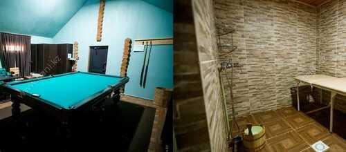 Русская баня «Жасмин» в банном комплексе «НА ВСТРЕЧЕ» – фото 2