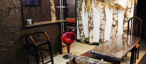 Большая сауна в банном комплексе «Попаримся»  – фото 3