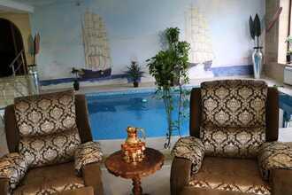 Boutique hotel & Luxury SPA «SHIK»  – фото 2