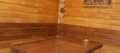 Малая сауна в банном комплексе «Попаримся»