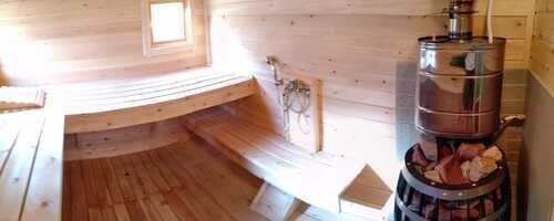 Баня «Баня №2» – фото 3