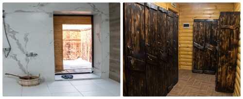 Средняя баня в Банном комплексе Хоттабыч – фото 3