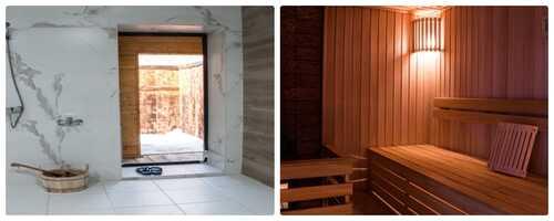 Средняя баня в Банном комплексе Хоттабыч – фото 5