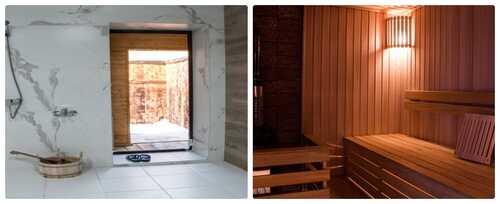 Большая баня в Банном комплексе Хоттабыч – фото 2