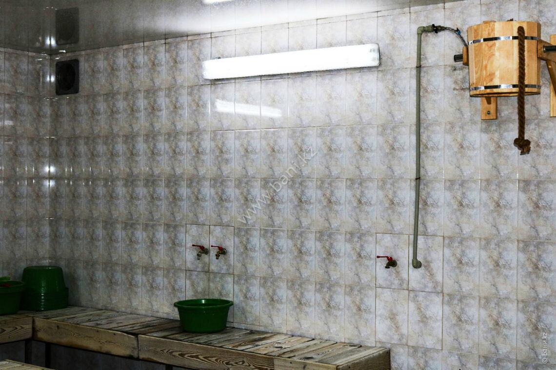 Общественная баня «Томирис» – фото 6