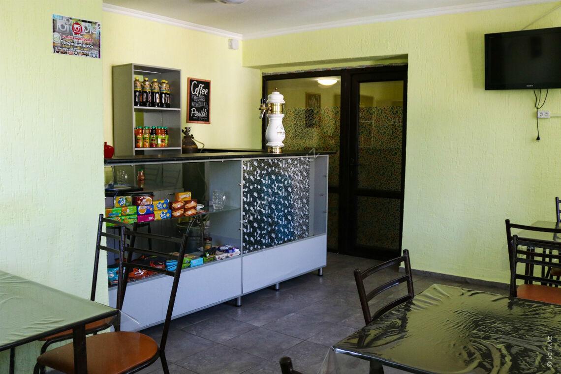 Общественная баня «Томирис» – фото 3