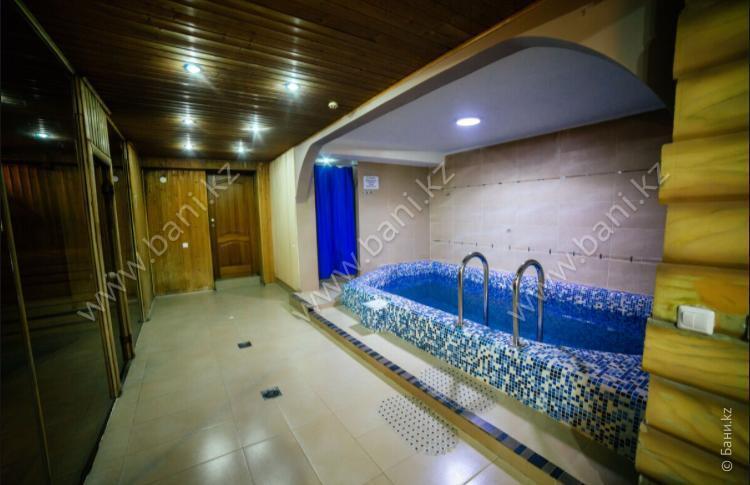 Сауна «Восточная» в комплексе Cairo – Русская баня