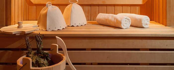 Царская баня в семейном банно-оздоровительном комплексе ЭКО-БАНЯ Парная №1