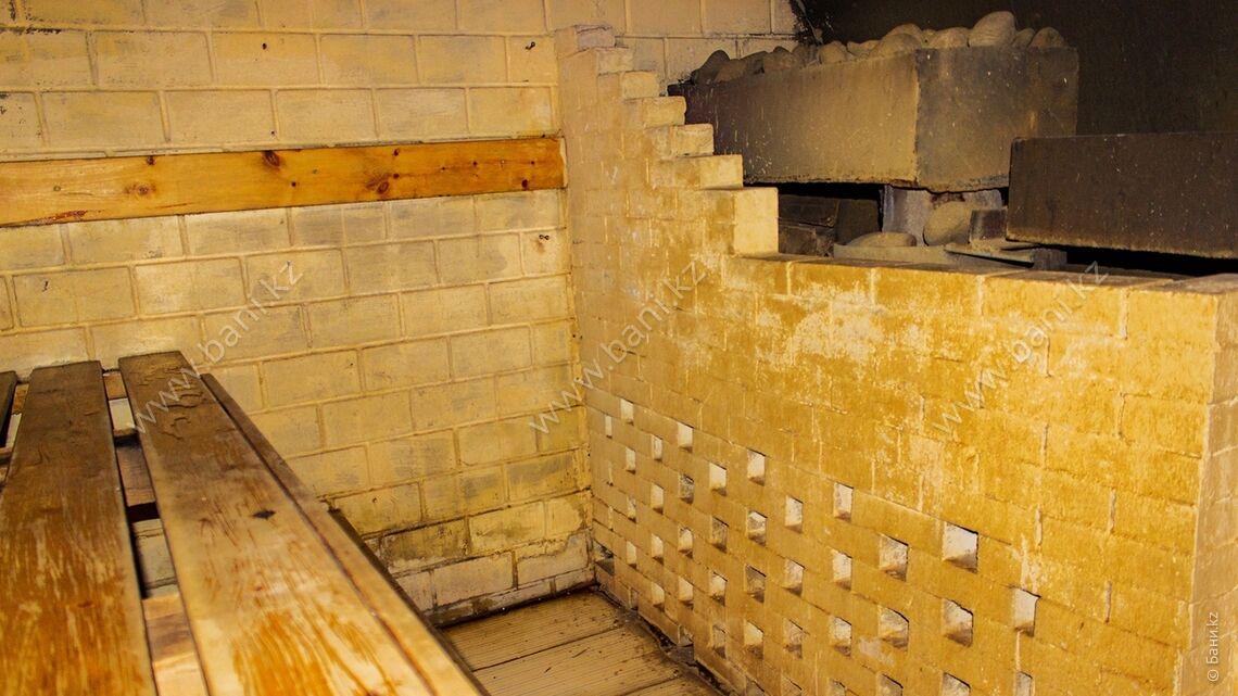 Общая баня в комплексе «Агидель» – фото 6