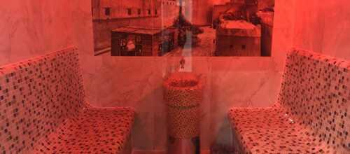 """Банный комплекс """"Мегаполис"""" – фото 3"""
