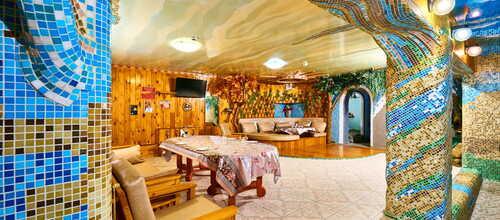 Баня «Казахская монша» – фото 3