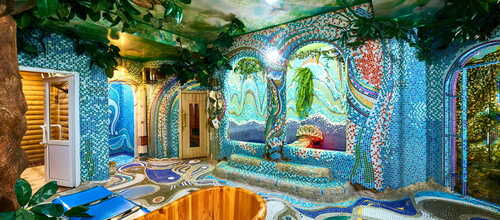 Баня «VIP - 2 этажа» – фото 3