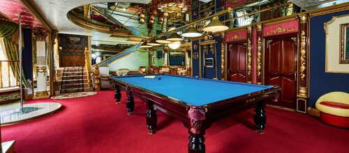 Баня «VIP - 2 этажа»