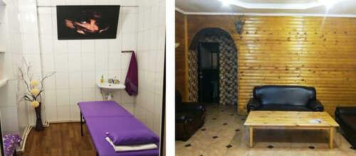 Финская сауна в банно-гостиничном комплексе на Тургенева – фото 2
