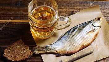 «VIP сауна на Аль-Фараби» дарит рыбку к пиву!